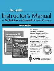 ARRL Instructors Manual 4th edition