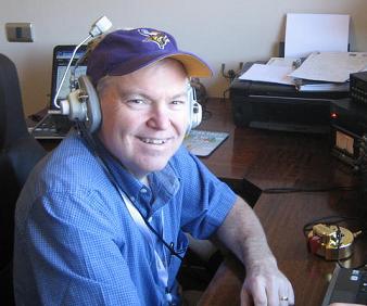 Photo of Scott Wright, K0MD