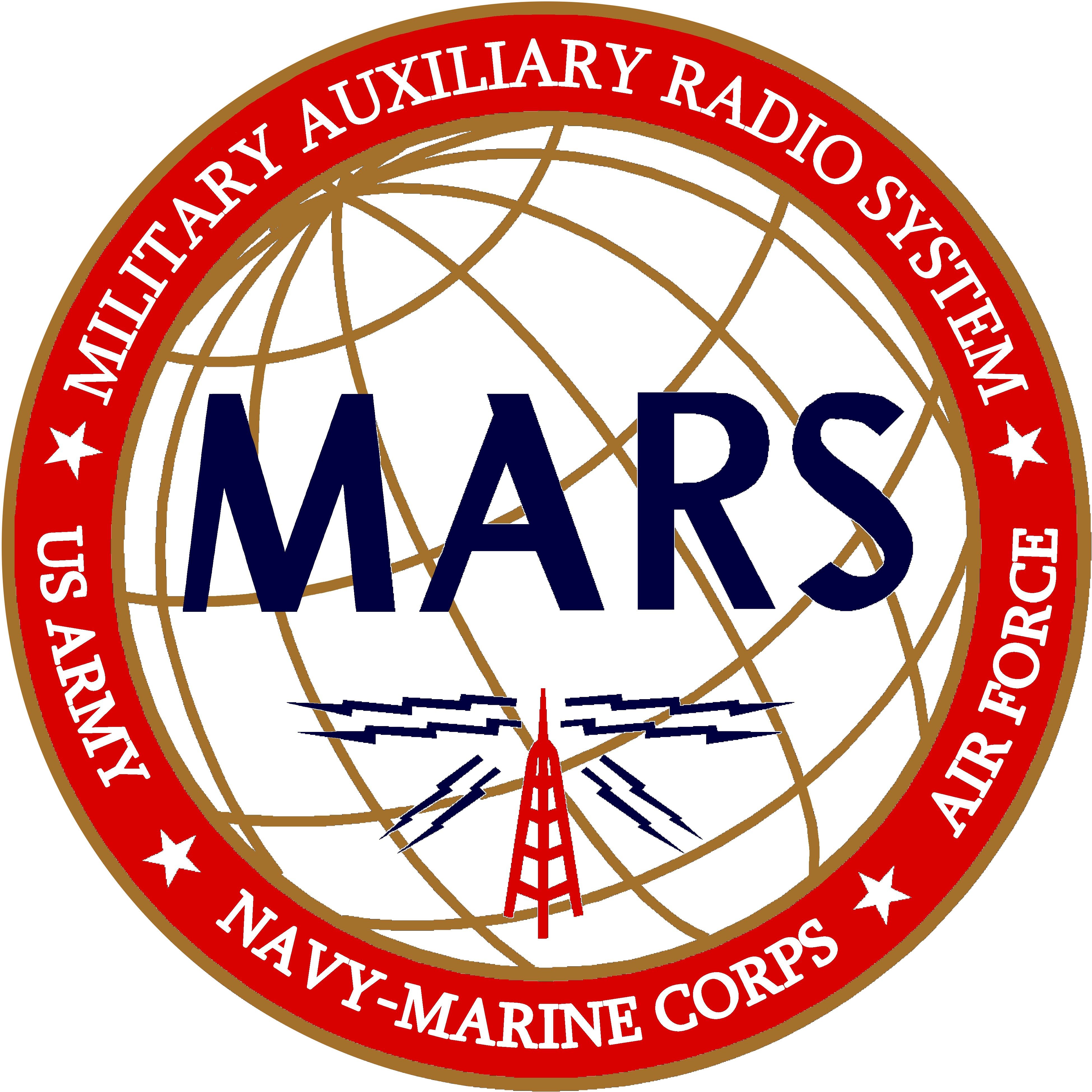 Photo of MARS logo