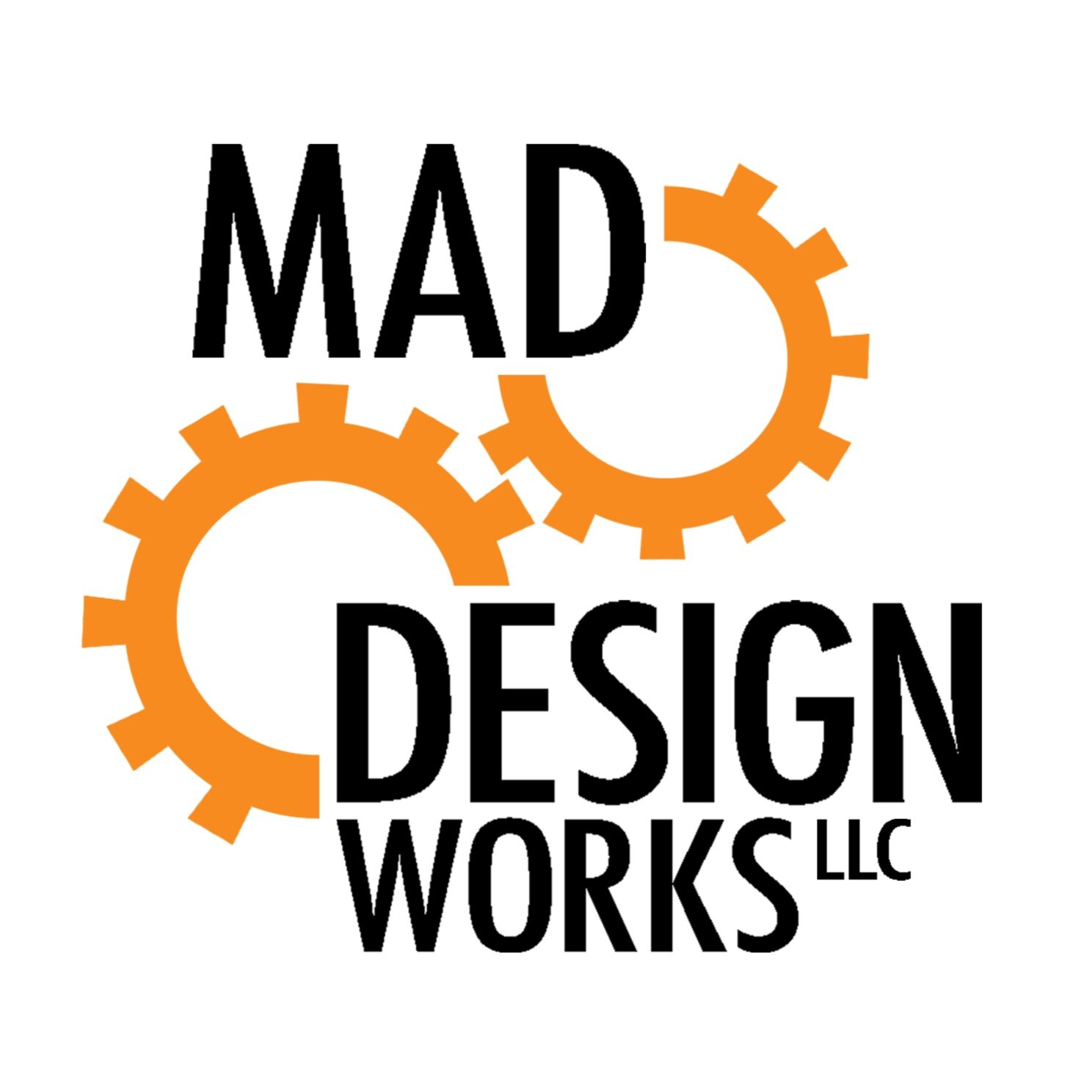 Photo of logo for Mad Design Works LLC